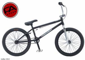 FREEAGENT LODUS STREET BMX BIKE