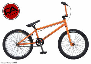 FREEAGENT NOVUS DIRT BMX BIKE